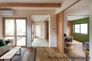所沢の家_写真3