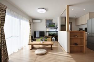 実用的で高気密高断熱の家_写真0