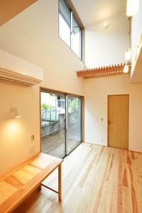『所沢・狭山ヶ丘の家』_写真16