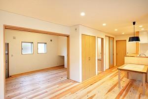 『所沢・狭山ヶ丘の家』_写真14