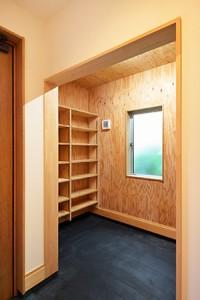 『所沢・狭山ヶ丘の家』_写真30