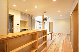 『所沢・狭山ヶ丘の家』_写真11