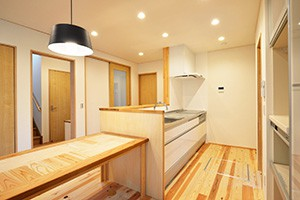 『所沢・狭山ヶ丘の家』_写真10