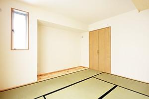『所沢・狭山ヶ丘の家』_写真6