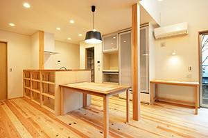 『所沢・狭山ヶ丘の家』_写真4