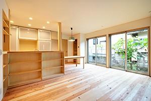 『所沢・狭山ヶ丘の家』_写真3