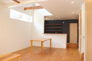 I様邸 自然素材と高性能な家_写真4