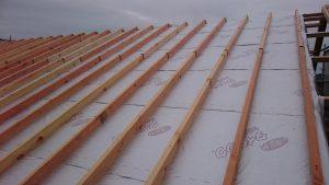 タクミカル屋根