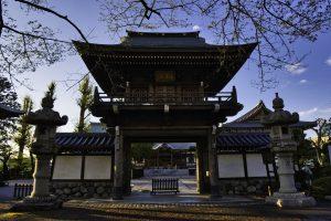 入間市 高倉寺